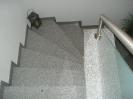 Graue Granit Treppe :: Treppe Anthrazite